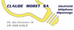 claude-moret